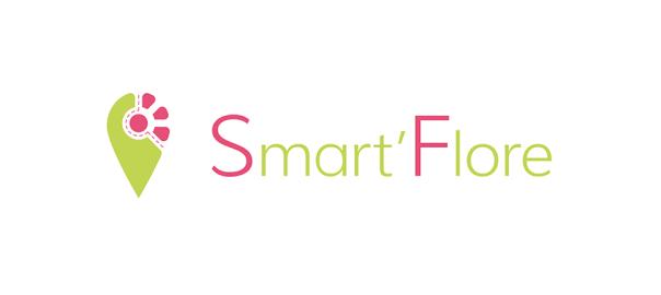 Smart'Flore logo