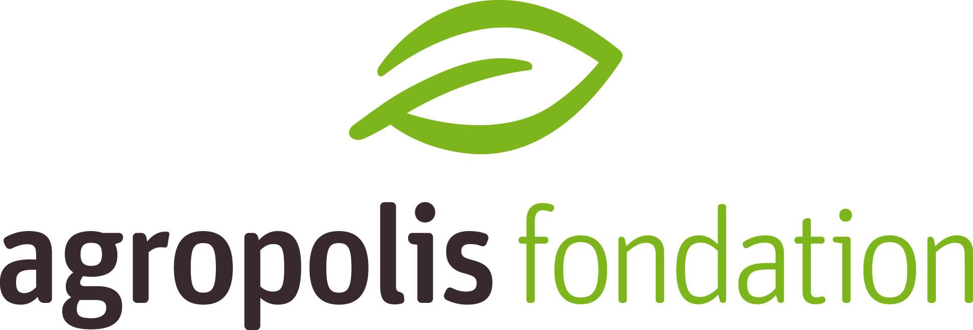 Agropolis Fondation Logo